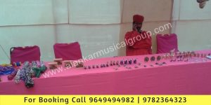 Rajasthani Handicrafts Stall Booth For Events Jaipur