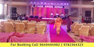 Rajasthani Theme Setup FOr Events Jaipur