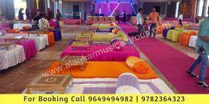 Rajasthani Theme Setup in Event Jaipur, Rajasthan