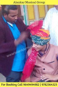 Safa Bandhnewala Jaipur, Turban Tieing Person, Jaipur, Pagdi Bandhnewala Jaipur Rajasthan